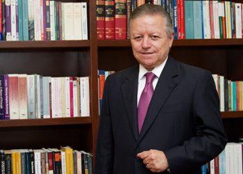 Arturo Zaldívar admite que se infiltró el crimen organizado al Poder Judicial