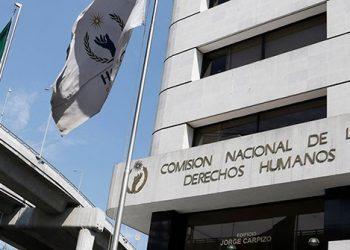 Busca Morena quitar la CNDH y crear 'Defensoría del Pueblo'
